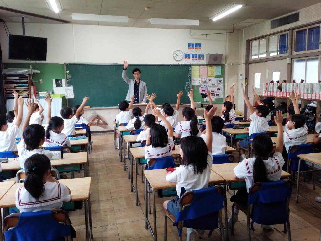 愛知教育大学付属 名古屋小学校...